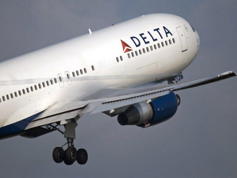デルタ航空で行くパラオ!≫