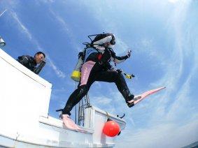 ダイバーのために!|沖縄 パラオ 伊豆・宇佐美 ダイビング|パシフィック・エコツアー