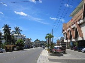 コロール島半日観光(パラオ政府観光局提供)|パラオ オプショナルツアー|パシフィックエコツアー