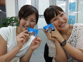 Cカード取得の流れ!全ての講習が終わり、ログ付け&Cカードの申請手続き! 沖縄 パラオ 伊豆・宇佐美 ダイビング パシフィックエコツアー